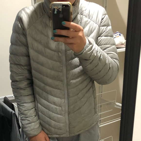 The North Face Jackets & Blazers - Slim Fit North Face Puffer Coat
